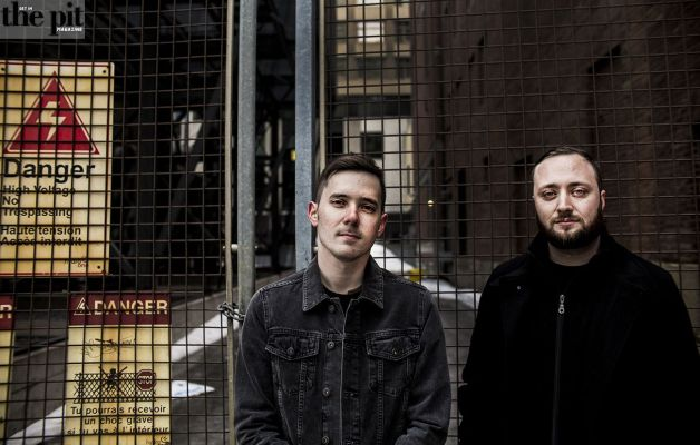 """Double Experience Reveal New Video for """"AI Freaks Me Out"""""""