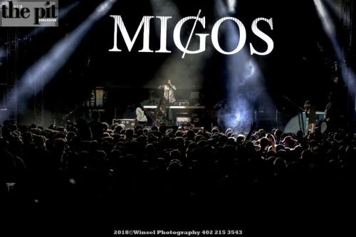 Migos – Council Bluffs IA – 5.26.18