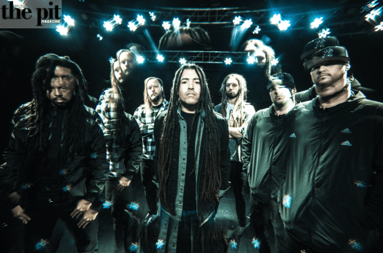 """Nonpoint Drop """"Chaos and Earthquakes"""" Video"""
