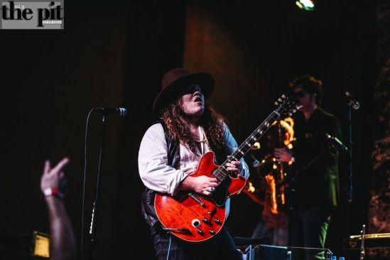 Marcus King Band – Lincoln, NE – 9.23.18