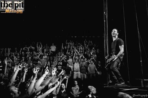 Godsmack-Des Moines, Iowa-6.9.18