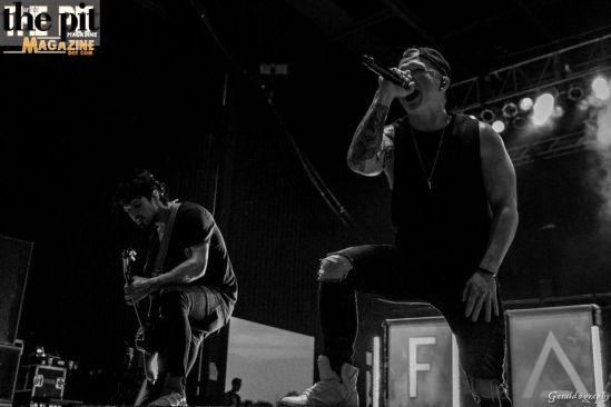 From Ashes to New-Council Bluffs, Iowa-8.25.18