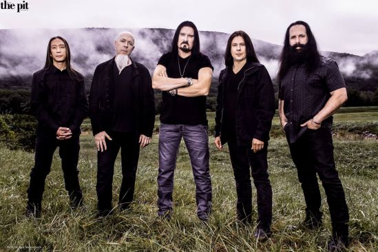 "Dream Theater Release Official Video For ""Paralyzed"""