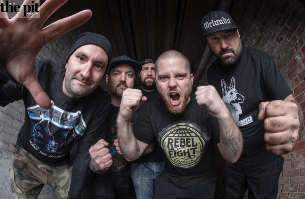 HATEBREED ANNOUNCE 25TH ANNIVERSARY TOUR