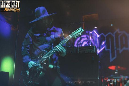 Brother Dege – Nashville, TN – 3.16.19