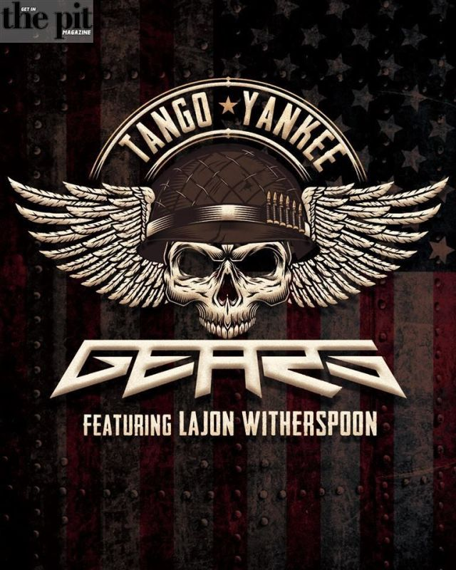 The Pit Magazine, GEARS, Tango Yankee, Video Release