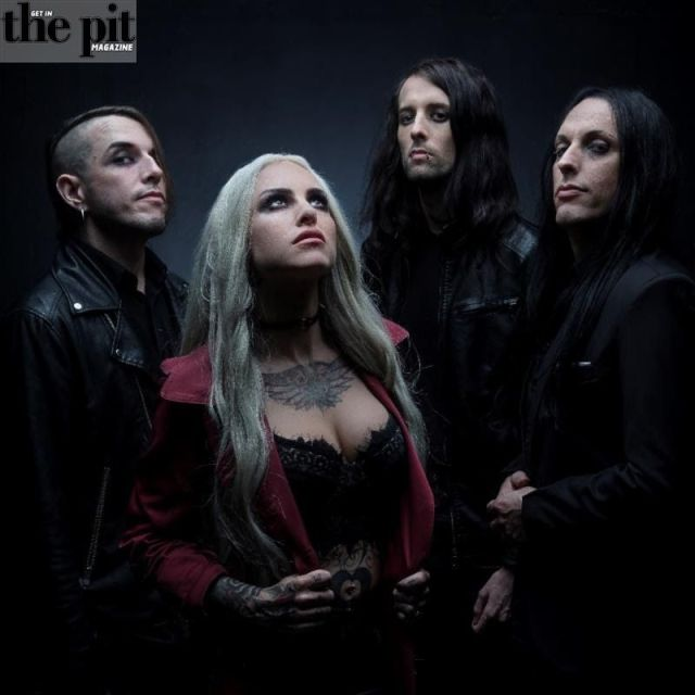 The Pit Magazine, Stitched Up Heart, New Music, Lost