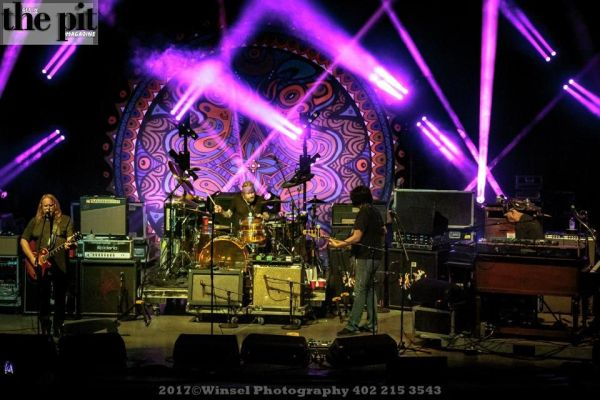 Gov't Mule Announces Bring On The Music Fall Tour
