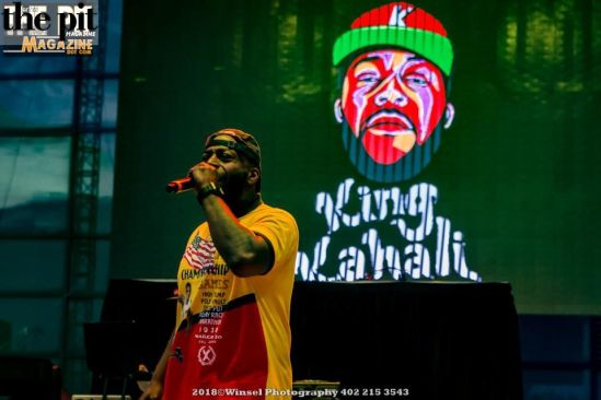 King Kahali – Council Bluffs Iowa – 8.1.19