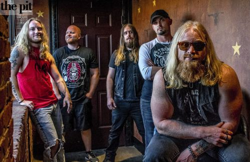 Blacktop Mojo – Under the Sun – Record Review
