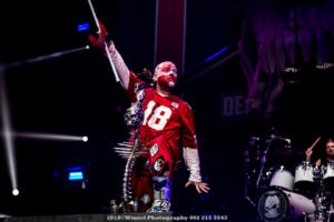 2018, Nov 22-Five Finger Death Punch-Pinnacle Bank Arena-Winsel Photography-6729