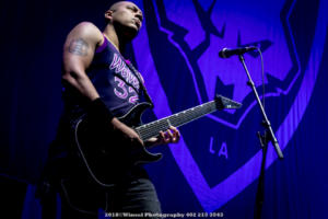 2018, Nov 21-Bad Wolves-Pinnacle Bank Arena-Winsel Photography-6624