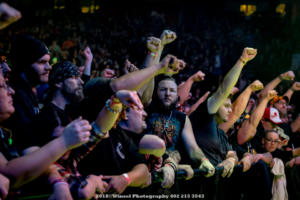 2018, Nov 21-Bad Wolves-Pinnacle Bank Arena-Winsel Photography-6674