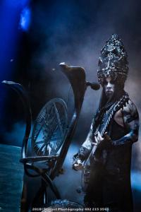 2019, Aug 8-Behemoth-Knotfest Roadshow-Pinnacle Bank Arena-Winsel Photography-19