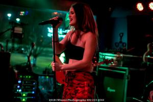 2019, Mar 22-City of The Weak-Wired Pub-Winsel Photography-7738