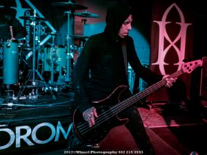 2017, Sep 17-Gemini Syndrome-Bourbon Saloon-Winsel Photography-0070