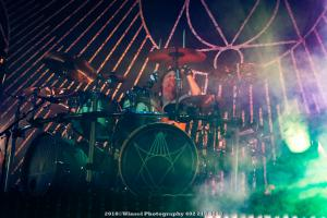 2019, Aug 8-Gojira-Knotfest Roadshow-Pinnacle Bank Arena-Winsel Photography-11