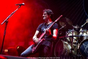 2019, Aug 8-Gojira-Knotfest Roadshow-Pinnacle Bank Arena-Winsel Photography-2