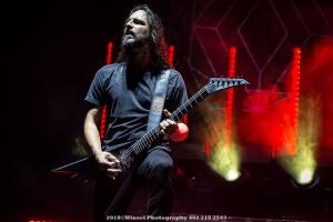 2019, Aug 8-Gojira-Knotfest Roadshow-Pinnacle Bank Arena-Winsel Photography-7