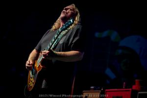 2017, Aug 18-Govt Mule-Sumtur Amphitheater-Winsel Photography-16