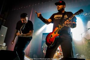 2019, May 14-Hatebreed-Sokol Auditorium-Winsel Photography-8974