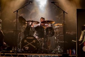 2019, May 14-Hatebreed-Sokol Auditorium-Winsel Photography-8991