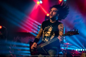 2017, Apr 29-Killswitch Engage-Sokol Auditorium-Winsel Photography-7930
