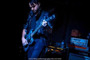 2017, Oct 26-Nearly Deads-Bourbon Saloon-Winsel Photography-0132