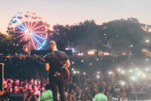 Pendleton Jason Riot Fest Day 3 Wonder Years-3