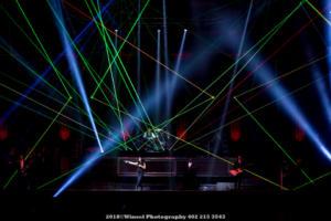 2018, Nov 14-Trans-Siberian Orchestra-MidAmerica Center-Winsel Photography-6330