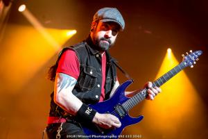 2019, Apr 23-Volbeat-Baxter Arena-Winsel Photography-8133