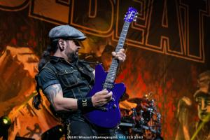 2019, Aug 8-Volbeat-Knotfest Roadshow-Pinnacle Bank Arena-Winsel Photography-9