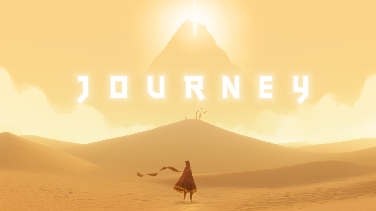 The  Universal Journey: A Look at the Techniques Used to Make Journey a Universal Experience