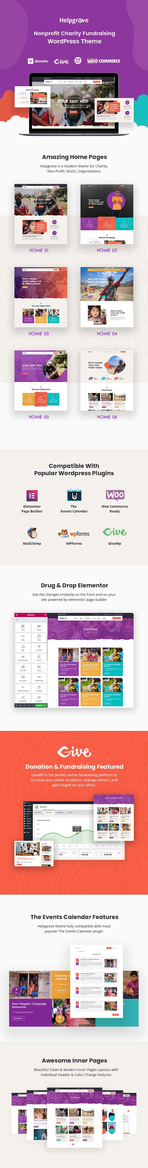 Education WordPress Theme | Edubin