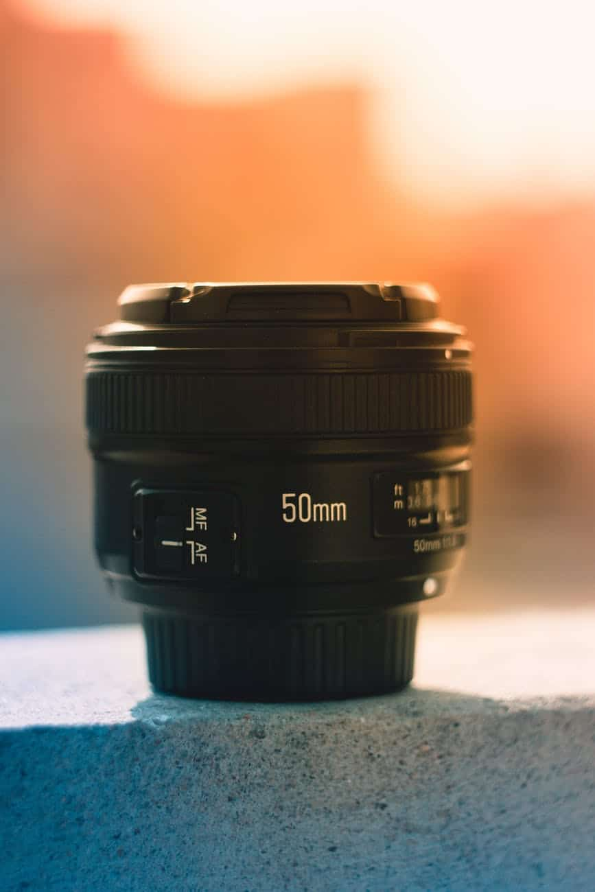 nikon 50mm 1.8 G lens
