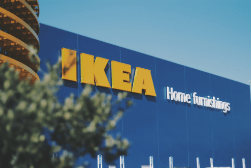 Ikea Real Estate Photography for Beginners