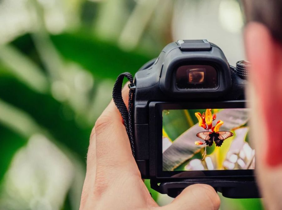 Complete photography checklist 2021