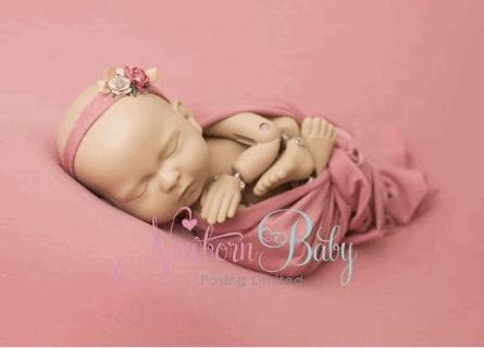 Training For Beginners In Newborn Photograph