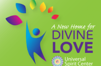 A New Home for Divine Logo for a Capital Campaign – Final