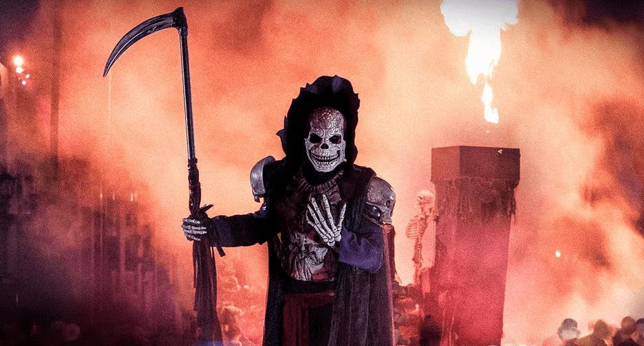 Halloween Horror Nights 2018 Tickets on Sale