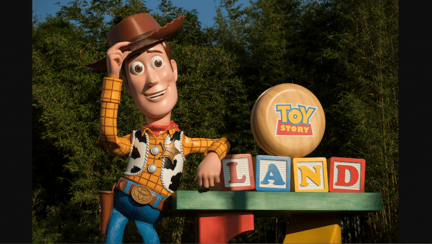 8 Reasons to Visit Toy Story Land this Summer