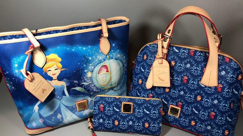 Cinderella Dooney and Bourke in Stores Now
