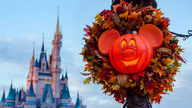 Ultimate Fall into Disney Package Just Released
