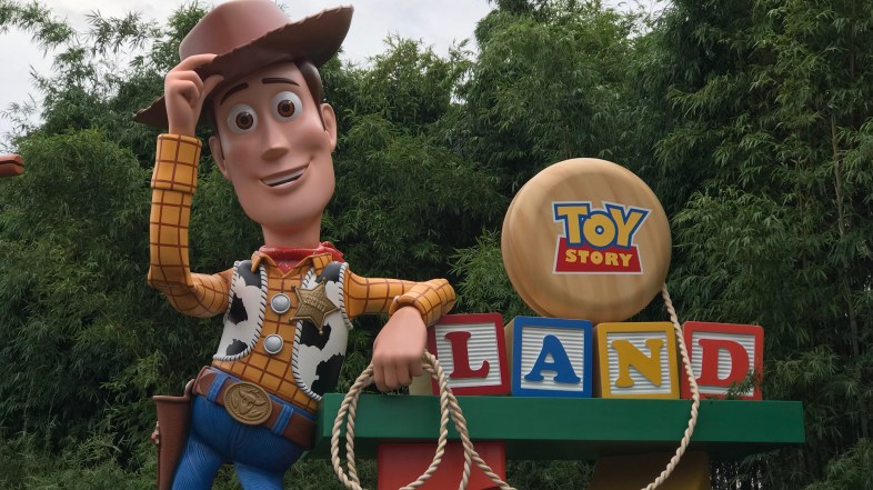 What you Need to Know About Toy Story Land a Month After Opening