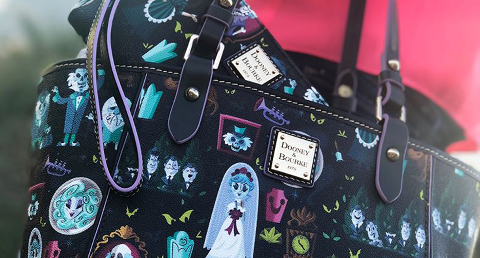 Haunted Mansion Dooney and Bourke Came and Went Like a Ghost in the Night