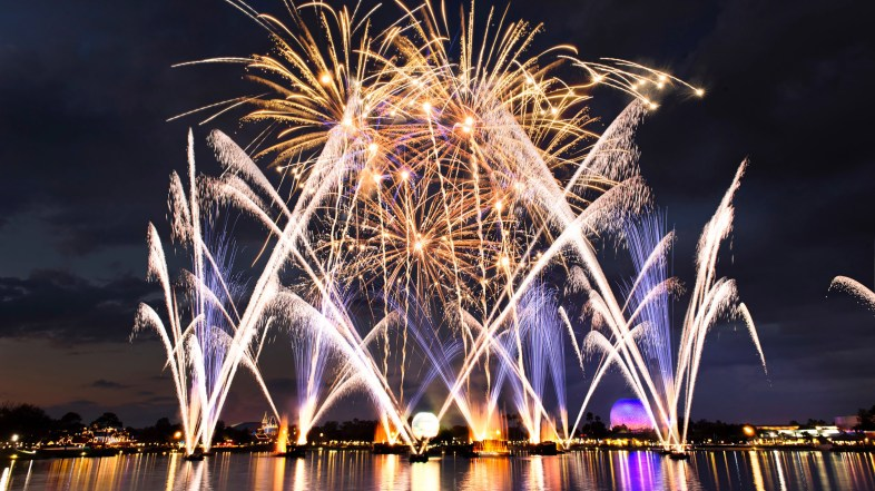 IllumiNations Fireworks Spectacular Fades Away in 2019