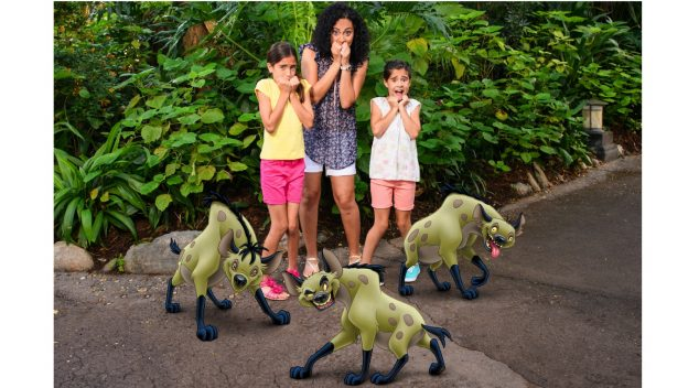 New Fall Magic Shots Available at Animal Kingdom Now
