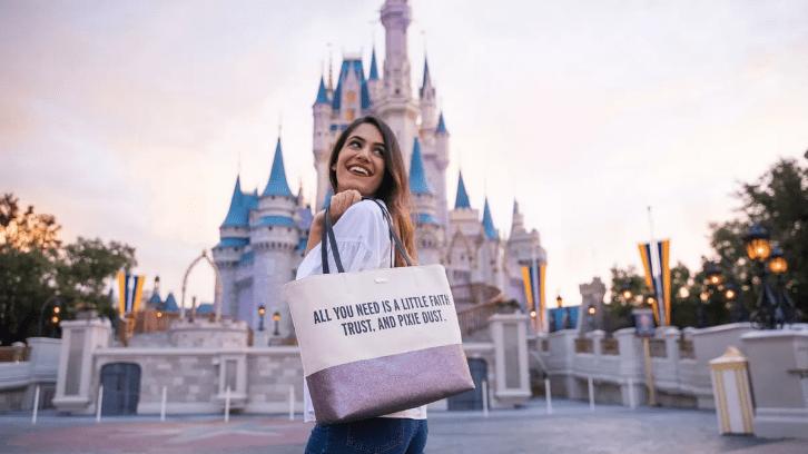 Disney 2018 Kate Spade Collection