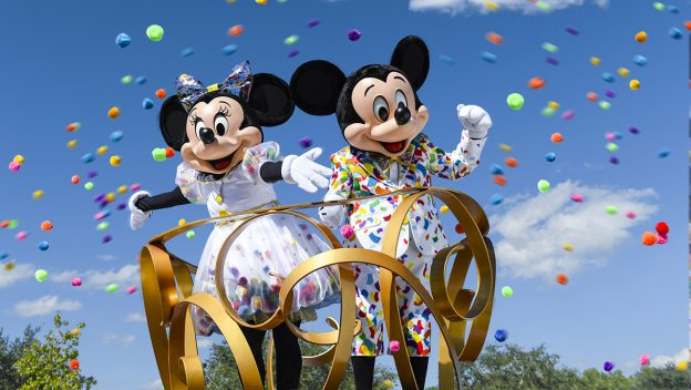 Visit Disneyland in Early 2019 for $70 a Day Ticket Offer