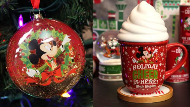 Must have Shopping at Mickey's Very Merry Christmas Party